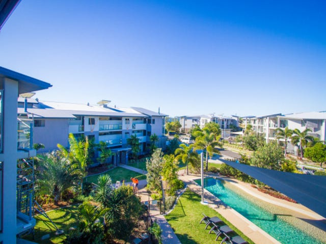 Apt 128/1 Beaches Village Circuit, Agnes Water, Qld 4677