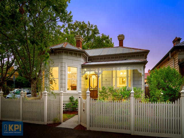 46 Brighton Street, Flemington, Vic 3031