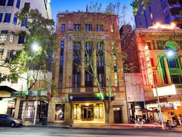 47/187 Collins Street, Melbourne, Vic 3000