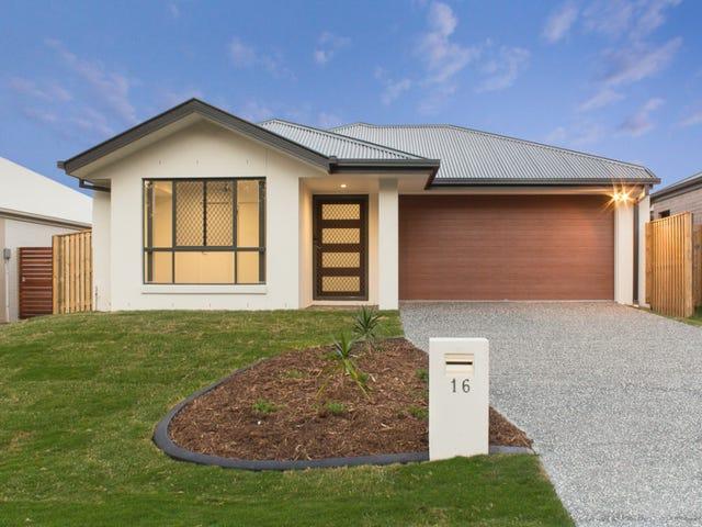 16 Cypress Drive, Coomera, Qld 4209