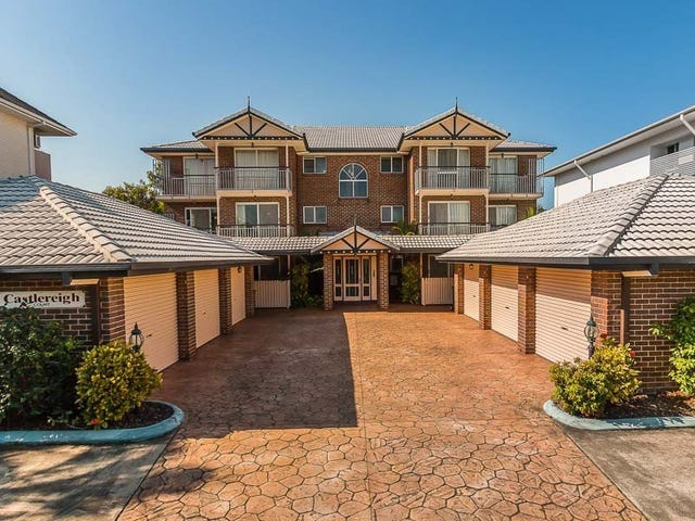 2/54 Wagner Road, Clayfield, Qld 4011