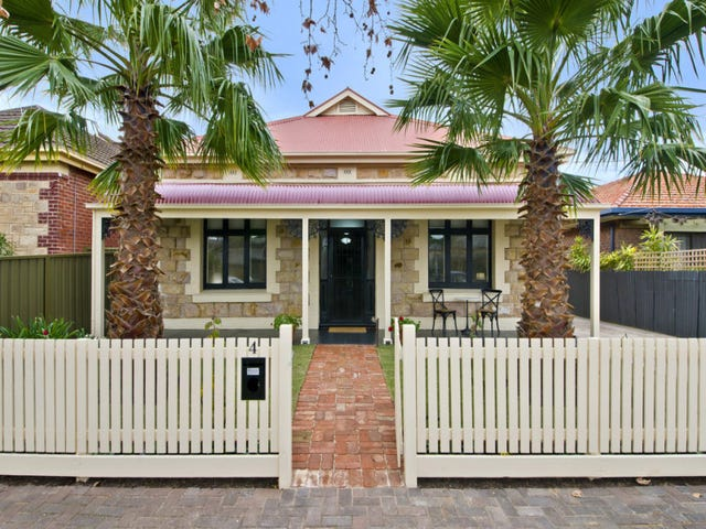 4 Queen Street, Norwood, SA 5067