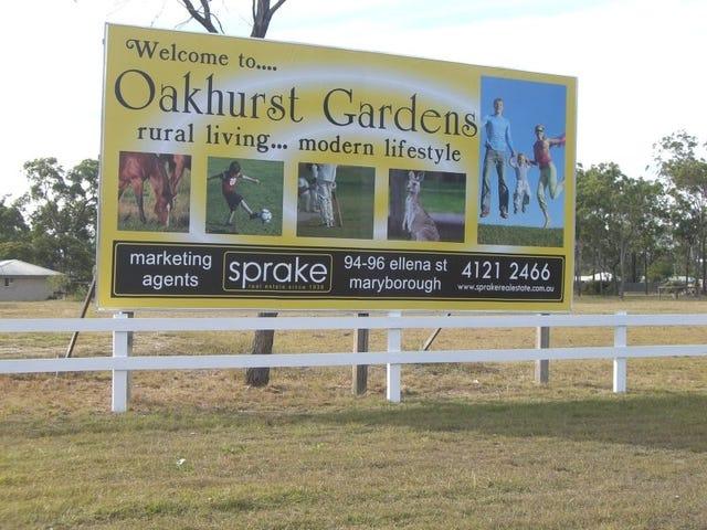 Lot 276 Woocoo Drive, Oakhurst, Qld 4650