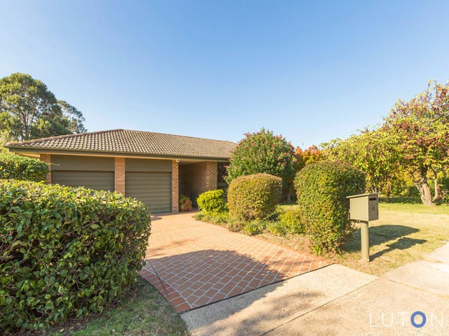 22 Perry Drive, Chapman, ACT 2611