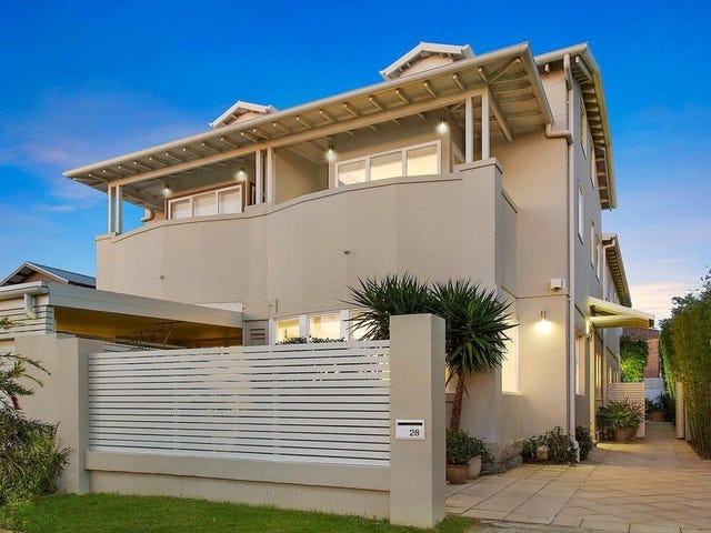 28 Midelton Avenue, North Bondi, NSW 2026