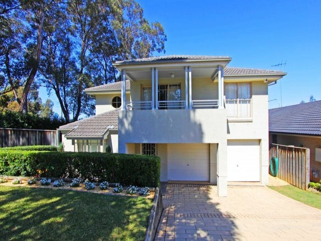 11 Greyfriar Place, Kellyville, NSW 2155