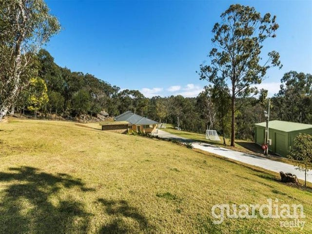 10 O'Keefe Road, Annangrove, NSW 2156