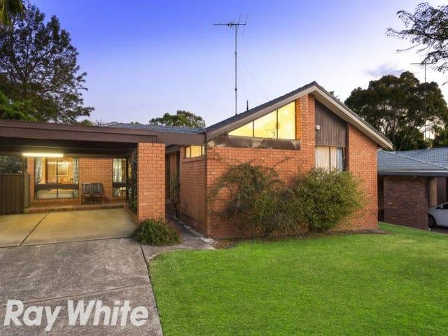 64 Peel Road, Baulkham Hills, NSW 2153