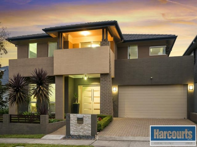 11 Freshwater Road, Rouse Hill, NSW 2155