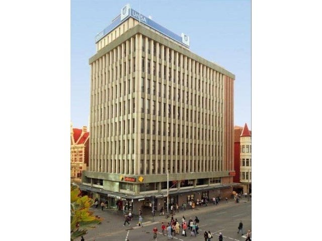 513/160 Rundle Mall, Adelaide, SA 5000