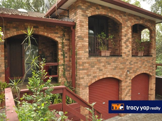 20 Gossell Grove, Carlingford, NSW 2118