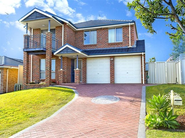 26 Lakewood Terrace, Glenmore Park, NSW 2745