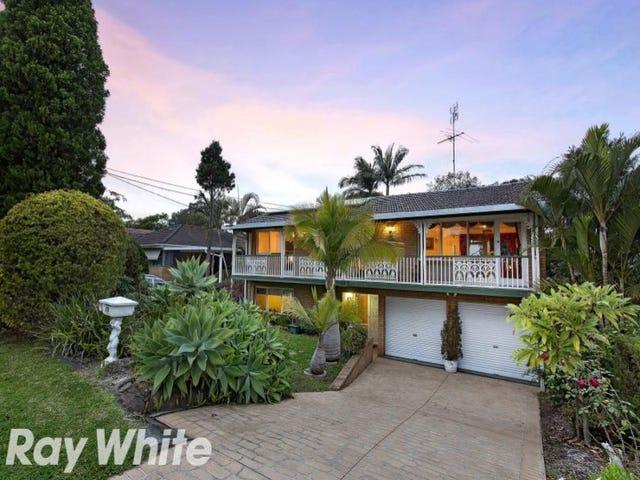 68 Junction Road, Winston Hills, NSW 2153