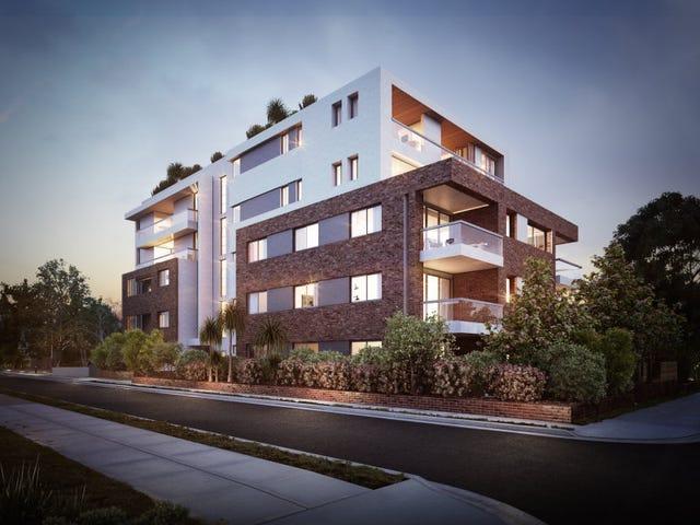 10 Gladstone Street, Burwood, NSW 2134