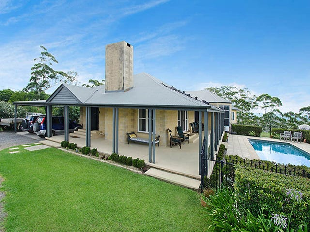 138 Geraghty Lane, Maleny, Qld 4552