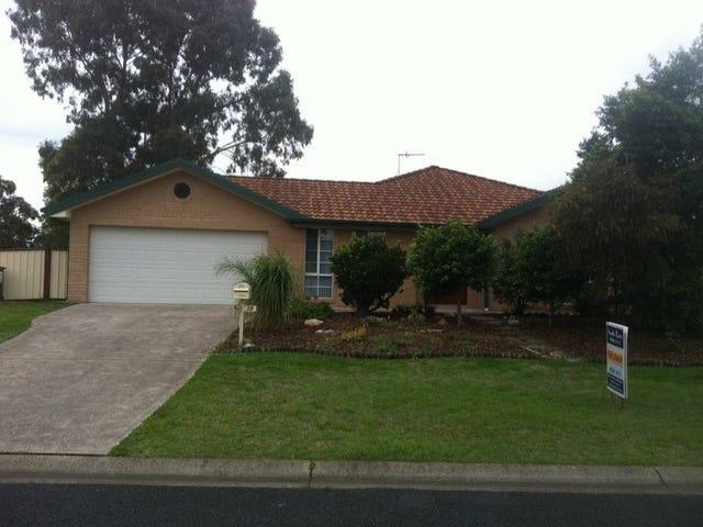 19 Nolan Crescent, Metford, NSW 2323