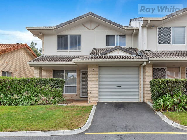 3/122 Johnson Road, Hillcrest, Qld 4118