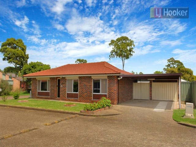 1/8 Woodvale Close, Plumpton, NSW 2761