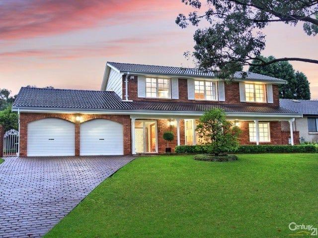 14 Turner Ave, Baulkham Hills, NSW 2153