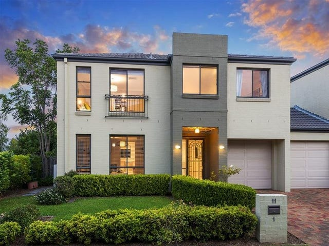 1/11 Niven Place, Belrose, NSW 2085