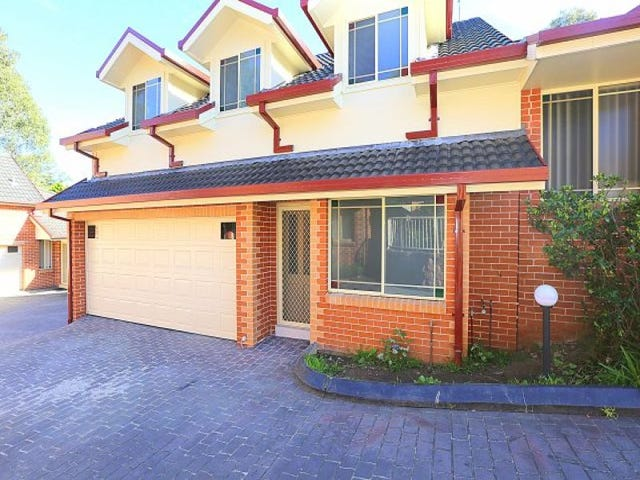 9/125 Rex Road, Georges Hall, NSW 2198