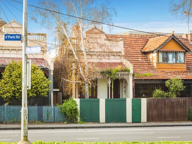 439 Punt Road, Richmond, Vic 3121