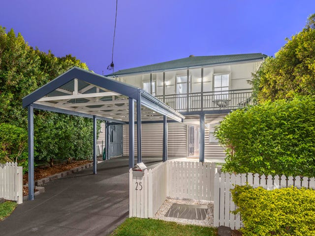 25 Killeen Street, Nundah, Qld 4012
