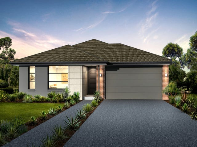 Lot 2032 Yearling Crescent, Clyde North, Vic 3978