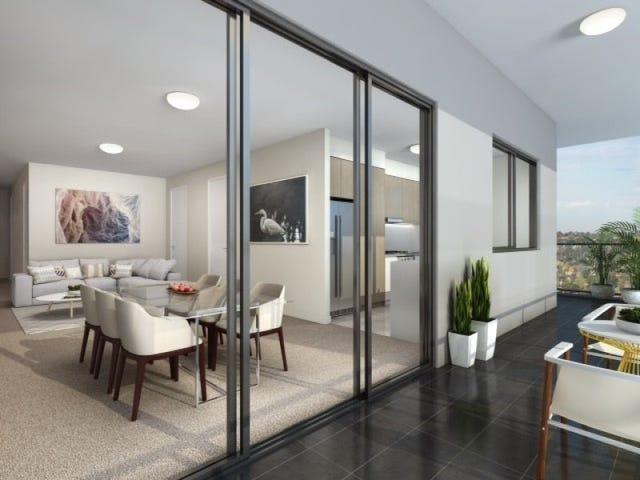 Unit 508,38-42 Chamberlain Street, Campbelltown, NSW 2560