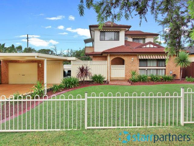 12 Ironbark Drive, Cranebrook, NSW 2749