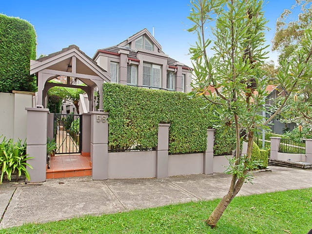 2/56 Young Street, Cremorne, NSW 2090