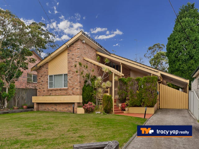 12 Angus Avenue, Epping, NSW 2121