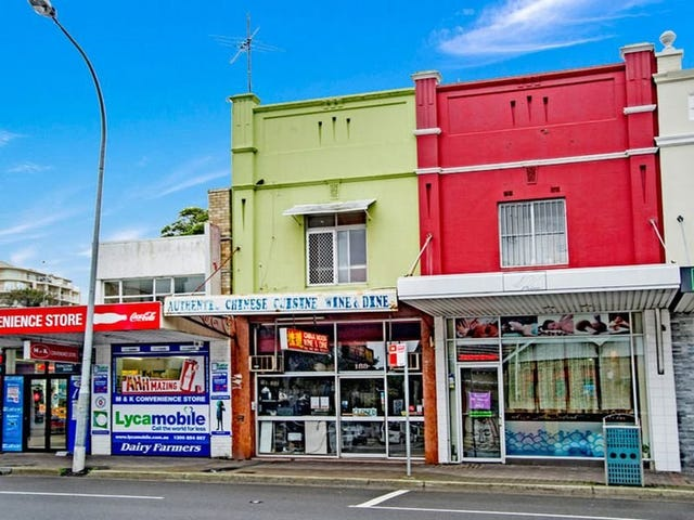 188 Bondi Road, Bondi, NSW 2026