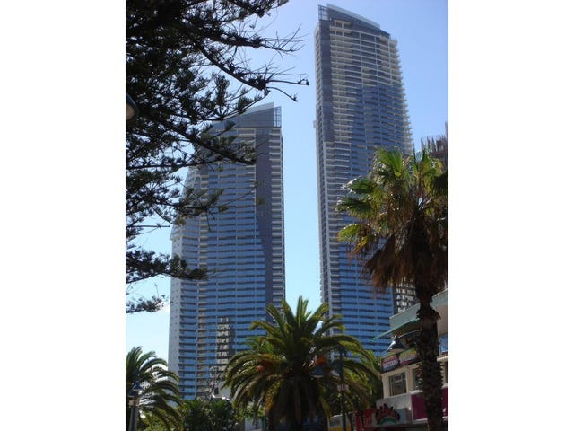 2157/9 Ferny Avenue, Surfers Paradise, Qld 4217