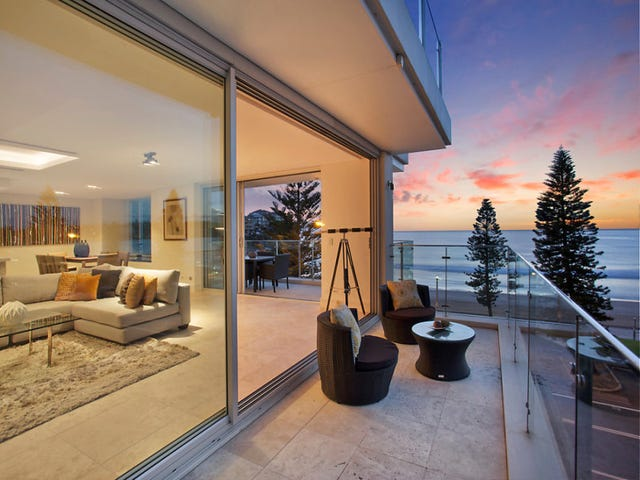 11/133 North Steyne, Manly, NSW 2095