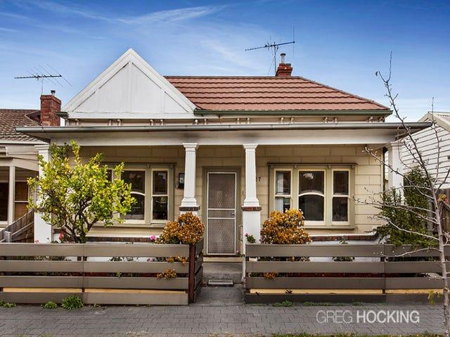 27 Newell Street, Footscray, Vic 3011