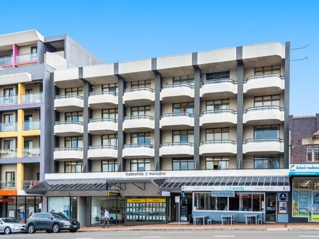 308/196-204 Maroubra, Maroubra, NSW 2035