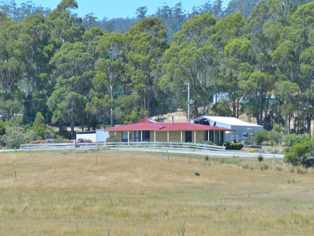 2598 Frankford Road., Frankford, Tas 7275