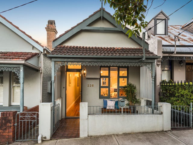 226 Young Street, Annandale, NSW 2038