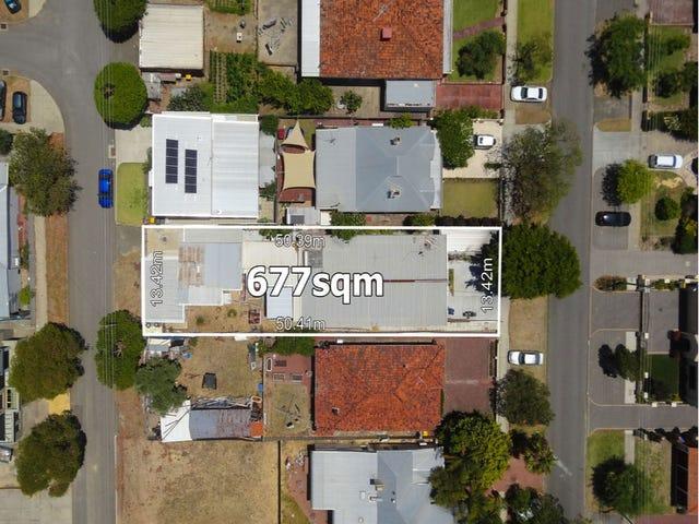 107 Forrest Street, North Perth, WA 6006
