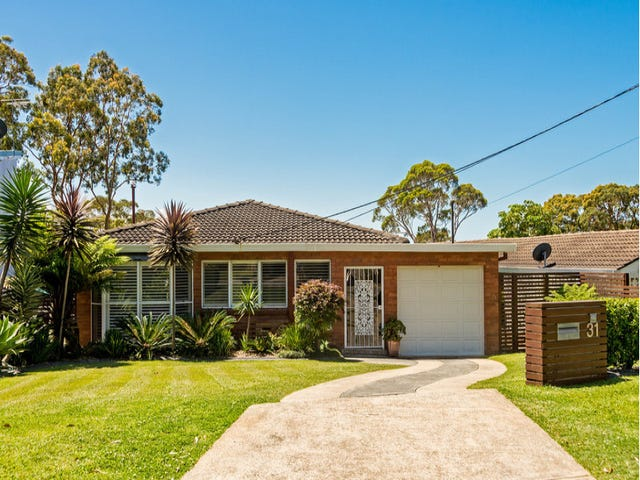 31 Woodward Avenue, Caringbah South, NSW 2229