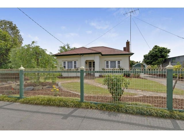 Trafalgar vic 3824 auction results sold property prices for 9 kitchener street trafalgar