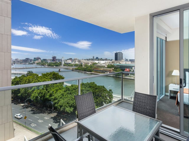 74/18 Tank Street, Brisbane City, Qld 4000