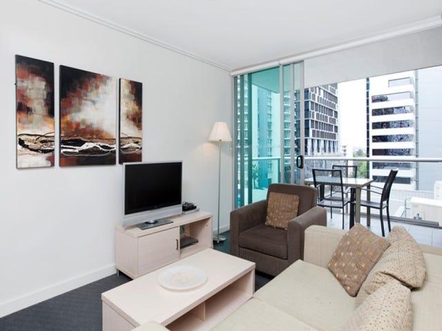 809/108 Albert Street, Brisbane City, Qld 4000