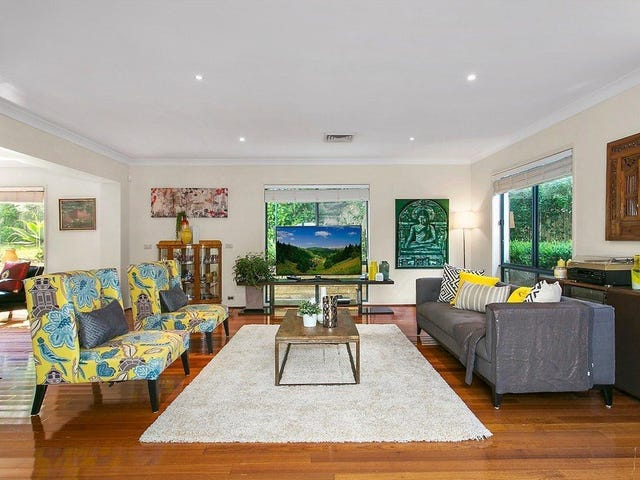 15 Bell Avenue, Lindfield, NSW 2070