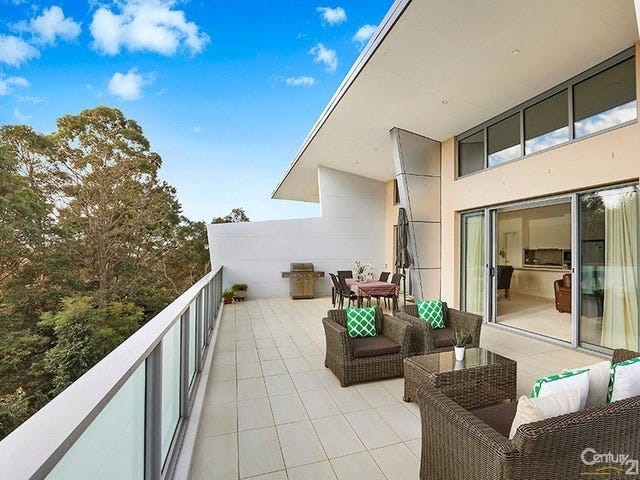 851/2-8 Bruce Avenue, Killara, NSW 2071