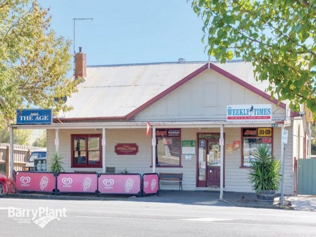 90 Main Road, Gordon, Vic 3345