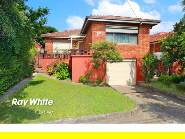 313 King Georges Road, Beverly Hills, NSW 2209