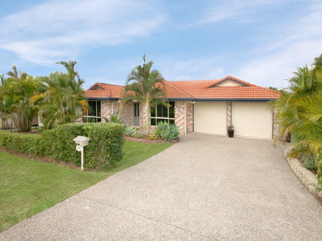 93 Rumsey Drive, Raceview, Qld 4305