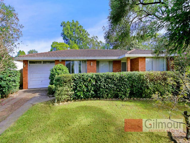 4 Keswick Avenue, Castle Hill, NSW 2154